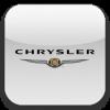 Защита радиатора CHRYSLER