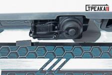 CHERY TIGGO 8 Pro 2021г.в. (I) - Защита камеры заднего вида