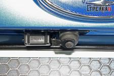SUBARU XV 2021г.в. (II рестайлинг) - Защита камеры заднего вида