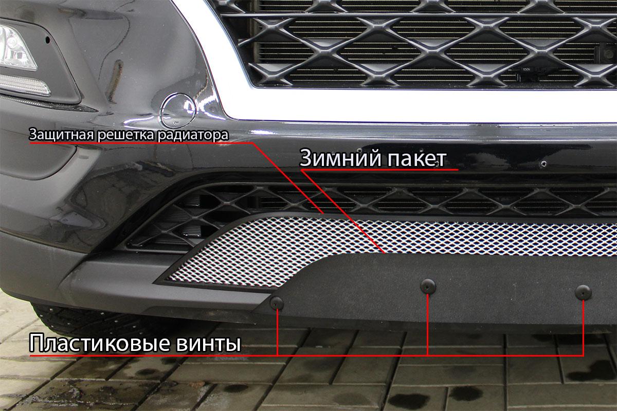 Сетка на радиатор лада калина 2